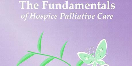 Fundamentals of Palliative Care Classes - Virtual 2020/2021 tickets