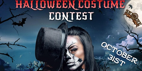 Halloween Costume Contest/Party With Matt Tucker tickets