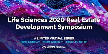 Life Sciences 2020 Real Estate Development Symposium tickets