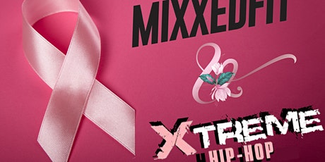 MixxedFit & Xtreme Hip Hop Breast Cancer Fitness Party tickets