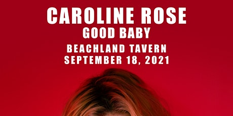 Caroline Rose tickets