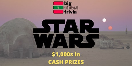 Star Wars Trivia tickets