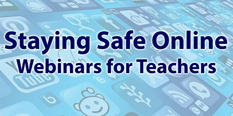 Online Safety Training for Primary Teachers Tickets