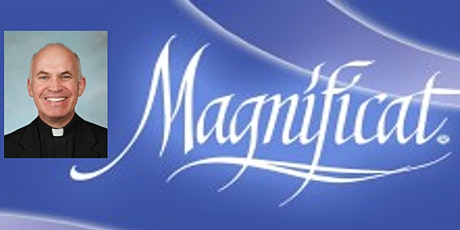 Slidell Magnificat Breakfast - Fr. Beau Charbonnet tickets