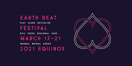 Earth Beat Music + Arts Festival 2021 tickets