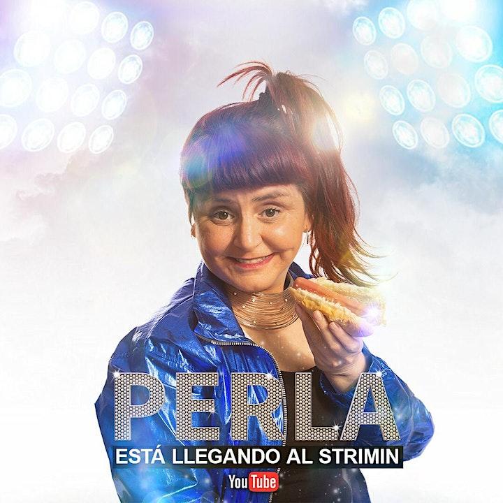 Imagen de El Show de Perla