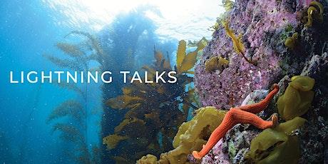 Lightning Talks: Sharks! tickets