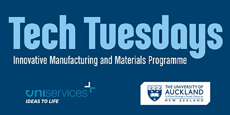 Tech Tuesday Forum: Product development for industrial symbiosis tickets
