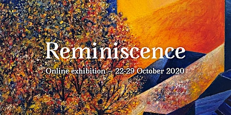 Siméon Artamonov - Reminiscence: online private view and artist tour tickets