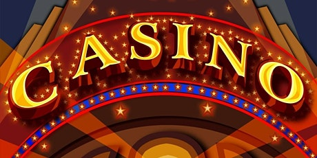 CASINO game night party Tickets