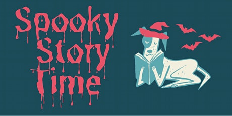 Spooky Story Time! tickets