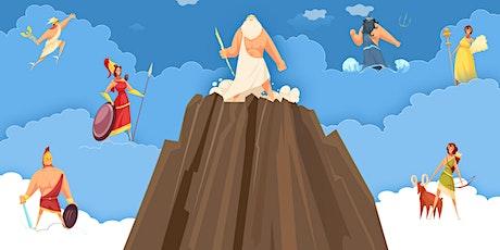 Greek Mythology: Meet the Olympian Gods tickets