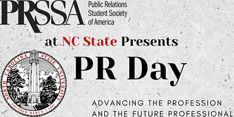 Public Relations Day tickets