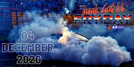 TGI FRYDAY 04 December 2020 tickets
