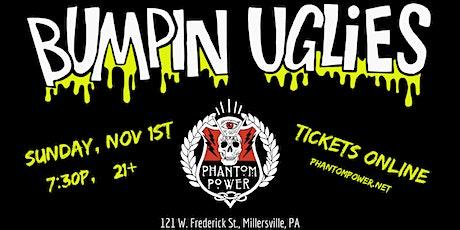 Bumpin Uglies at Phantom Power tickets