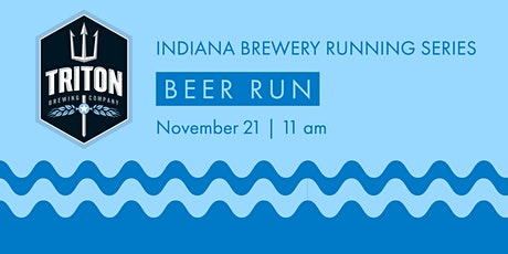 Beer Run - Triton Brewing | 2020 Indiana Brewery Running Series tickets