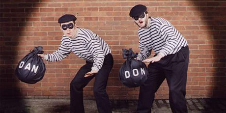 Stealing Dan & Don Present the Music of Steely Dan tickets