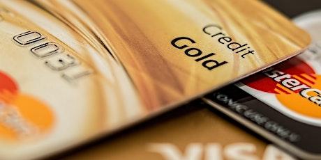 Velocity Banking tickets