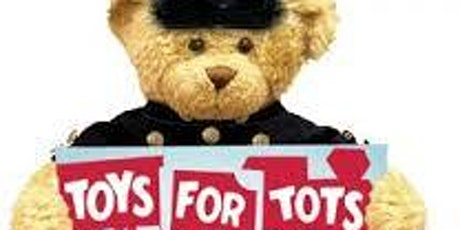 Freedom Chapel International Christian Center Toys for Tots Distribution tickets