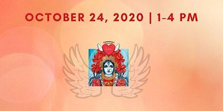 Second Summer Concert Series - Oct 24 Program tickets