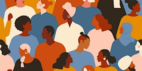 2021 CalSWEC Title IV-E Summit: Anti-Racism Series bilhetes
