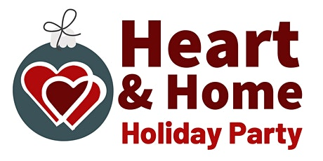 Heart and Home Holiday Party tickets