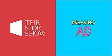 BreakingAd // Breaking Ad's Top 5 Truthbombs tickets