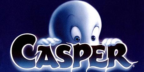 Casper Drive-In tickets