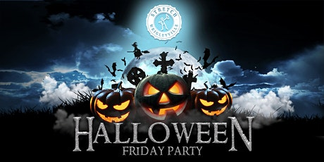 Halloween Friday Party at Stretch in Wrigleyville tickets