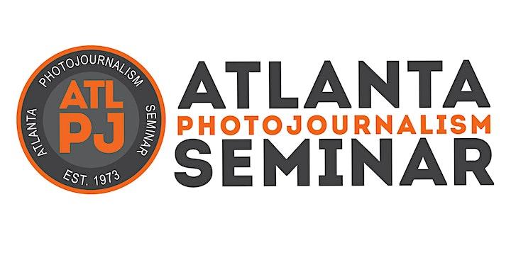 2020 Atlanta Photojournalism Seminar image