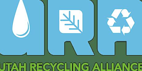 URA Trash Talk Series: Preventing Food Waste at Home tickets
