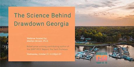 The Science Behind Drawdown Georgia tickets