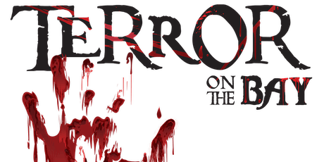 MCBH Terror on the Bay Volunteer Opportunity tickets