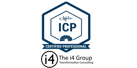 Agile Fundamentals - ICAgile Certified Professional tickets