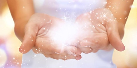 Reiki 1 + 2 Certification Weekend (ONLINE) tickets