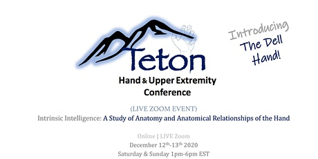 Intrinsic Intelligence: A Study of Anatomy and Anatomical Relationships tickets