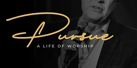 Pursue Conference 2020 tickets