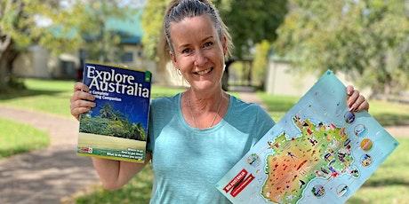 Walk Around Australia