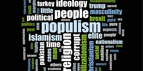 Populism and Religion tickets