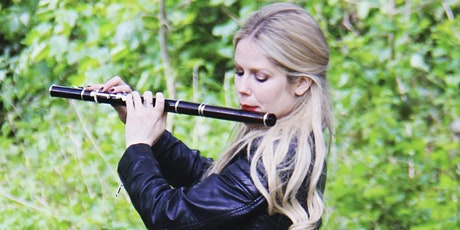 RtLT Fest: Flute Workshop - Intermediate/ Advanced level - Eimear McGeown tickets