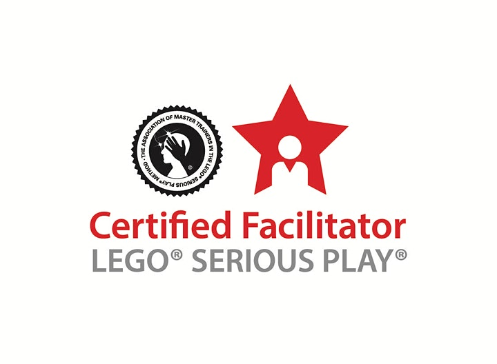 Imagen de Certificación  LEGO SERIOUS PLAY METHOD - CDMX - AMT
