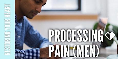 RYH Processing Pain (Men)