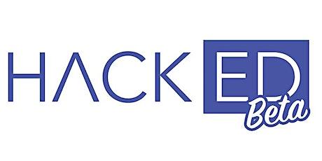 HackED Beta 2020 tickets