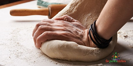 Online Class - Bread Baking Hands-On Cooking tickets
