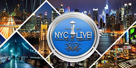 """NYC Live! @ Fashion Week"" Spring/Summer 2022 Fashion Showcase (Season 12) tickets"
