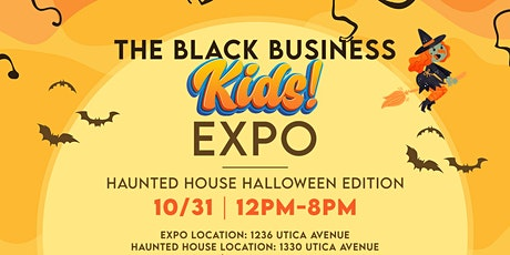 Black Business Kids Expo tickets