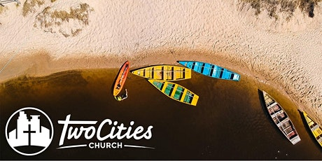 Two Cities Church Sunday Worship Service | 11.01.2020 tickets