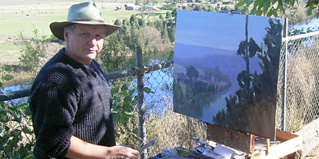 Plein Air Workshop with Artist John Rice tickets