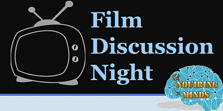 Film Discussion Night tickets