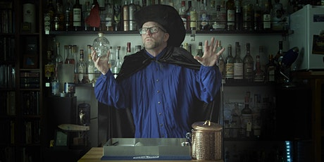 Halloween Cocktails with Dr Inkwell (ingredients included!) tickets